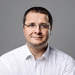Andreas Marx, CEO AV-TEST