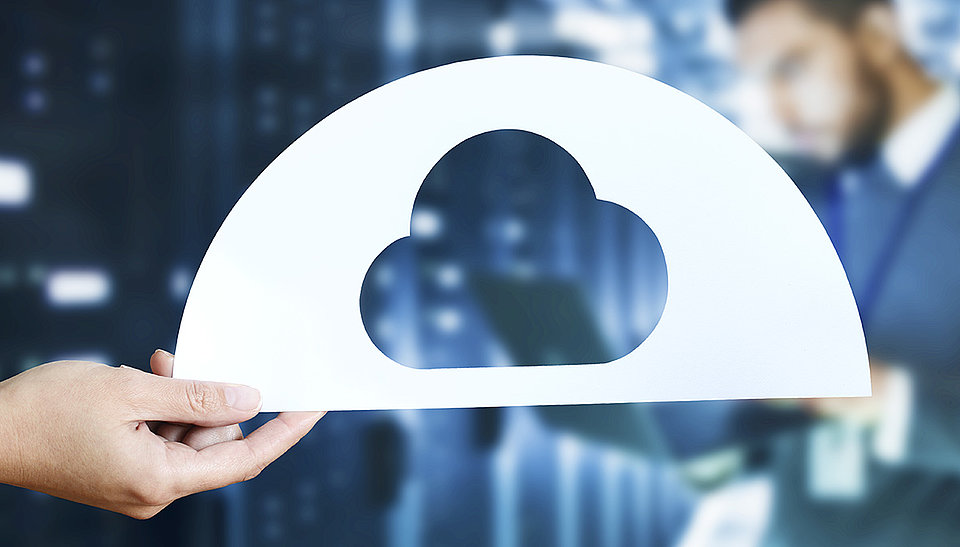Les services Cloud de G DATA